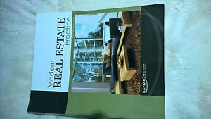 Modern real estate practice eighteenth edition