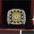 2014 NASCAR National Racing Sprint Cup Series Championship Ring Size 7-15