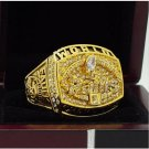 1999 St Louis Rams NFL Super Bowl FOOTBALL Championship Ring 7-15 Size