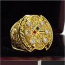 2008 Pittsburgh Steelers super bowl champion ring 8-14 Size High quality, it is worth collecting