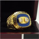 1972 Miami Dolphins super bowl Championship ring 8-14 Size High quality, it is worth collecting