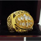 1994 San Francisco 49ers super bowl Championship ring 8-14 Size High quality, it is worth collecting