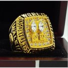 1984 San Francisco 49ers super bowl Championship Ring 11 Size high quality in stock for sale .