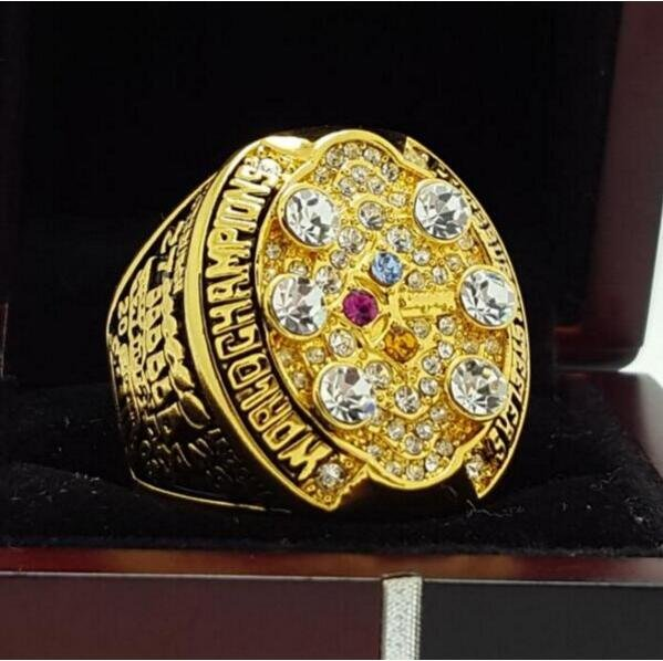 2008 Pittsburgh Steelers super bowl Championship Ring 11 Size high quality in stock for sale