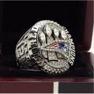 2014 New England Patriots super bowl Championship Ring 11 Size high quality in stock for sale .