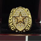 1992 Dallas Cowboys NFL Super bowl Championship Ring 11S Alloy Solid in stock