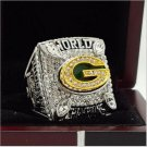 2010 Green bay packers super bowl Championship Ring 11 Size high quality in stock for sale .