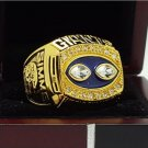 1990 New York Giants super bowl Championship Ring 11 Size high quality in stock for sale .