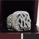 2009 New York Yankee MLB World Seires Championship Ring 11S Alloy solid in stock