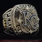 2014 Kansas City Royals AL American League World Seires Championship Ring 7-15 Size