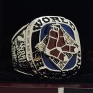 2007 Boston Red Sox MLB World Seires Championship Ring 7-15 Size Copper Solid Engraved Inside