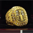 1979 Montreal Canadiens NHL Hockey Stanely Cup Championship Ring 7-15 Size