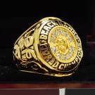 1961 Chicago Blackhawks Hockey NHL stanely Cup Championship Ring 7-15 Size