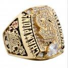 2014 HOT 2013 Florida State Seminoles FSU National Championship Ring  8-14 S
