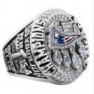 2014 New England Patriots XLIX Super Bowl Football Championship Ring  Size 8-14