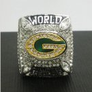 2010 Green Bay Pakcers Football Super Bowl World Championship Ring 11 Size 'Rodgers' Fans Best