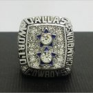 NFL 1977 Dallas Cowboys Football Super Bowl World Championship Ring 11Size '