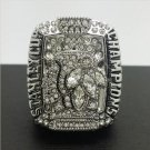 Solid 2010 Chicago BlackHawks NHL Stanley Cup Championship Alloy Ring 11 Size For 'Toews' Fans Gift