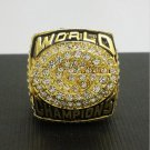 1996 Green Bay Pakcers Football Super Bowl World Championship Ring 11Size 'Favre' Fans