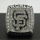 2012 San Francisco Giants MLB World Series Championship Alloy Ring 11 Size For 'Sandoval' Fans Gift
