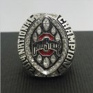 2014 2015 Ohio State Buckeyes National College Football Playoff Championship Ring 8 Size