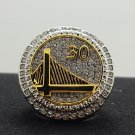 The golden state warriors basketball championship ring size 11 Christmas gifts