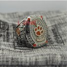 2015-2016 Clemson Tigers ACC Football National championship ring 12 S choose for WATSON