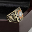 1987  Washington Redskins  Super Bowl  Championship Ring Size 11  With High Quality Wooden Box