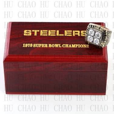 1980 Oakland Raiders Super Bowl Championship Ring 11 Size Fans Gift With High Quality Wooden Box