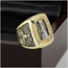 1993 NHL Montreal Canadiens Stanley Cup Championship Ring Size 10 With High Quality Wooden Box