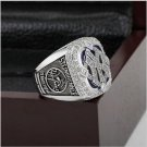 2009 New York World Series Baseball Championship Rings Size 10-13 With High Quality Wooden Box