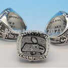 2013 Seattle Seahawks NFL Super Bowl FOOTBALL Championship Ring 7-15 Size