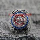 For Kris Bryant 2016 Chicago Cubs MLB Championship Ring 8-14 Size