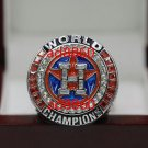 2016-2017 Houston Astros world series championship ring 8-14S COPPER