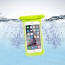 Waterproof Phone Case Cover bags, including neck strap.
