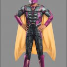 Size Medium AVENGERS 2 AGE OF ULTRON DELUXE VISION CHILD COSTUME  SWFSUPHEDIR1