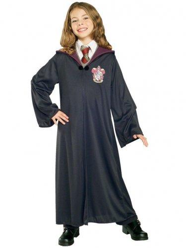 Size 4-6 HARRY POTTER GRYFFINDOR ROBE COSTUME FOR CHILDREN  SWWHC33031