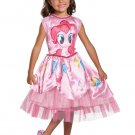 Size 7-8 PINKIE PIE MOVIE CLASSIC COSTUME FOR GIRLS  SWWHCDI22614