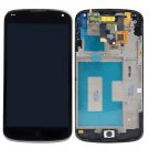 USA LG Google Nexus 4 E960 LCD Screen Display + Touch Screen Digitizer + Frame