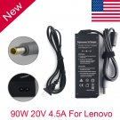 90W AC Adapter Charger Power Supply for Lenovo Thinkpad T410 T420 T510 T500 T60