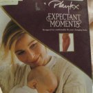 Vintage tights pantyhose Maternity pregnant Playtex expectant moments