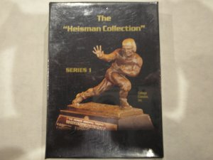 1991 The Heisman Collection Series 1