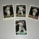 1993 Topps Black Gold Baseball Set