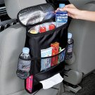Back Of Your Car Stop The Mess Seat Organizer