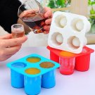 Create Your Own Creative Shot Glasses Mold