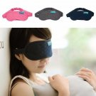 Travel Sleeping Eye Mask Cotton Sleep Mask Blindfold Antifaz Para Dormir