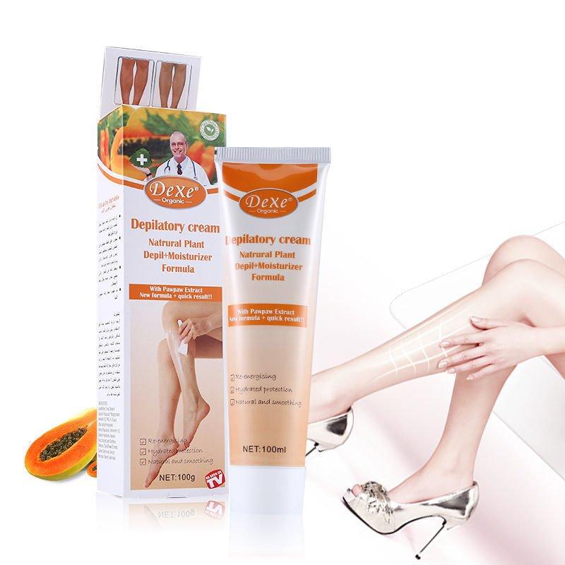 Saint jamesnude pantyhose depilatory moisturizer nude women