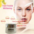 Strong effects Powerful whitening Freckle cream 20g Remove melasma Acne Spots