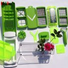 Perfect Easy Slicer For Your Kitchen [12pcs Slicers Included]