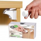Baby Safety Locks Latches Magnetic Cabinet Locks Drawer Locks for Child Safety